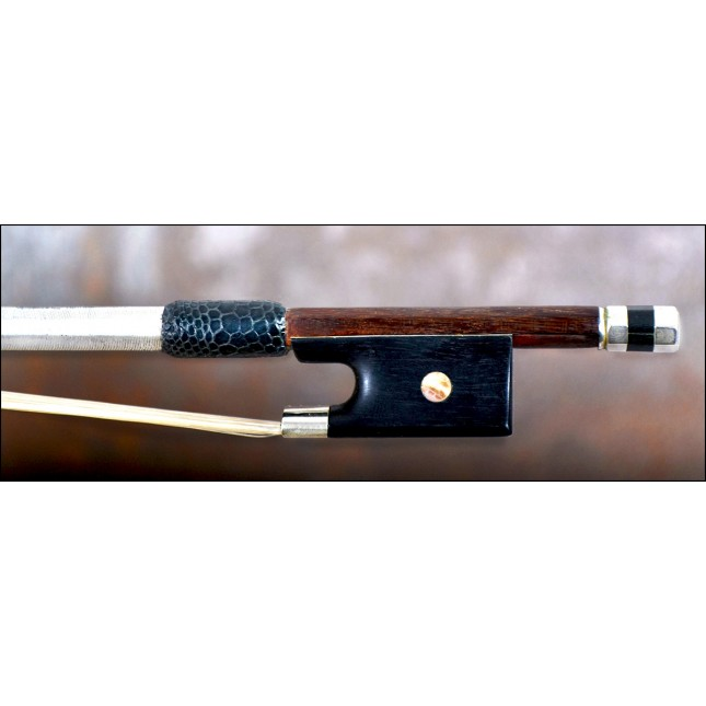 Cuniot-Hury-Ouchard-violin-bows