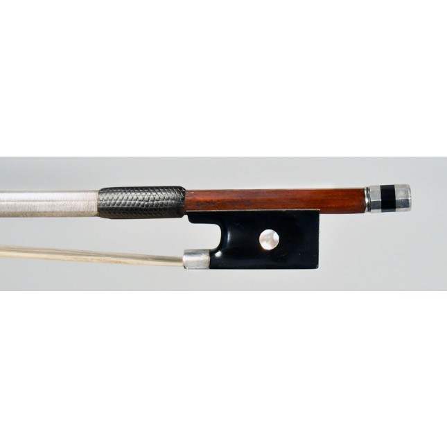 Cuniot-Hury violin bow