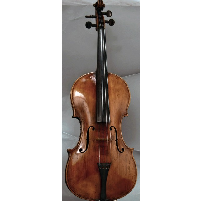 Italian viola Venice school