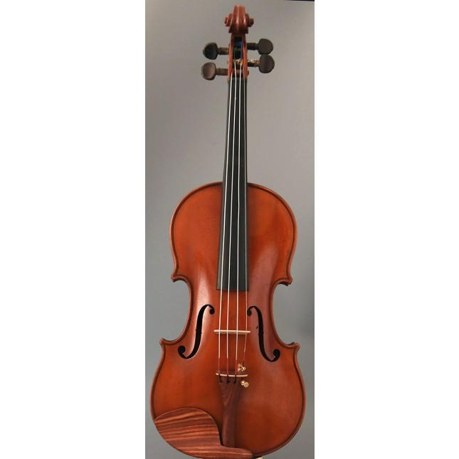 Gustave Bernardel - Laberte-Hmbert violin
