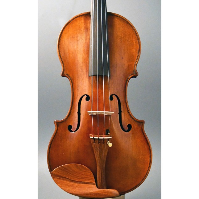 Louis Collenot violin