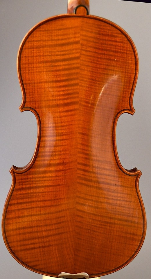 Jerome Thibouville Lamy Blondelet Violin French Violin With Certificate European Violins Fine
