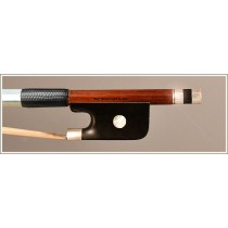 Claude Thomassin cello bow