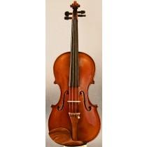 J.B. Collin Mezin fils violin