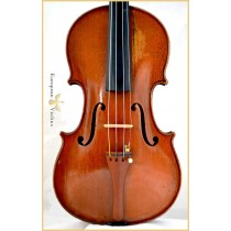 Collin Mezin fils violin