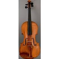 Giuseppe Gaffino violin