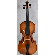 Laberte Humbert violin - Stainer model