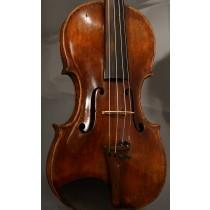 Johannes Theodorus Cuypers violin