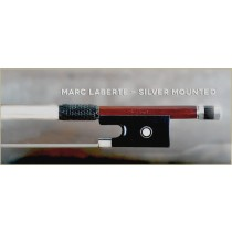 Marc Laberte, violin bow
