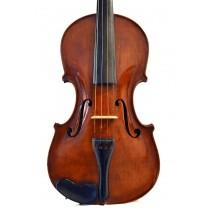 Vittorio Mutti Violin