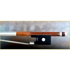Dominique Peccatte violin bow c. 1860