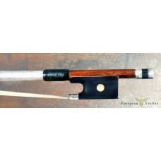 Nicolas Bazin violin bow