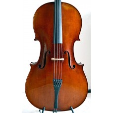 French Cello - Buthod Thibouville Lamy