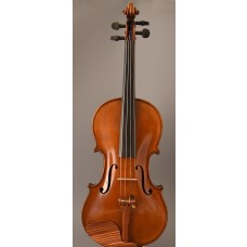 Léon Bernardel workshop violin