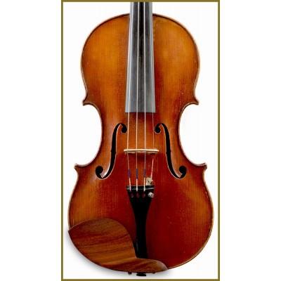 Collin-Mezin violin