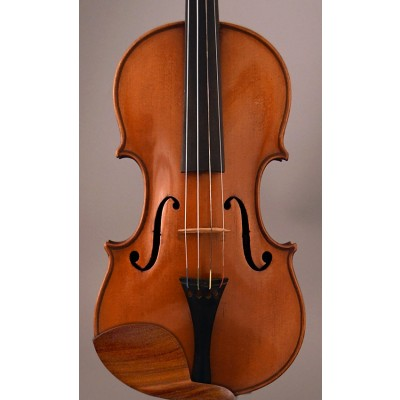 Arthur Parisot violin