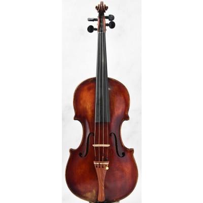Giovanni Piva violin