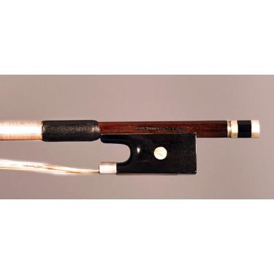 M. Laberte violin bow