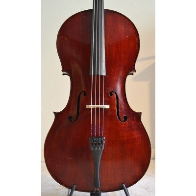 Laberte-Humbert cello