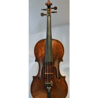 Didier Nicolas Ainé violin
