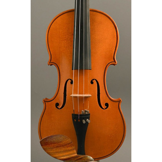 Anton Galla violin