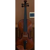 Araldo De Bernardini 바이올린