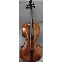 An interesting Italian viola, school of Venice - Testore