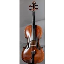 French viola made circa 1775