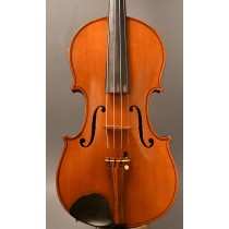 Paul Bisch violin