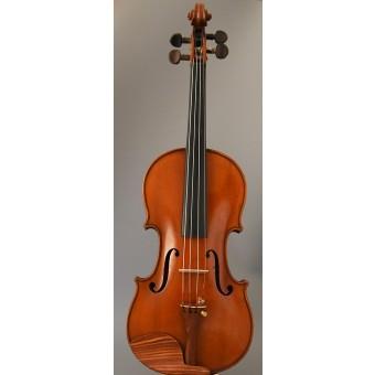 Jerome Thibouville Lamy Blondelet violin