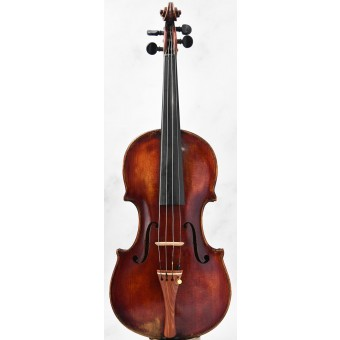 Giovanni Piva violins