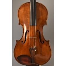 Giovanni Fichera viola