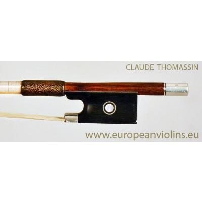 Claude Thomassin 프랑스 바이올린 활