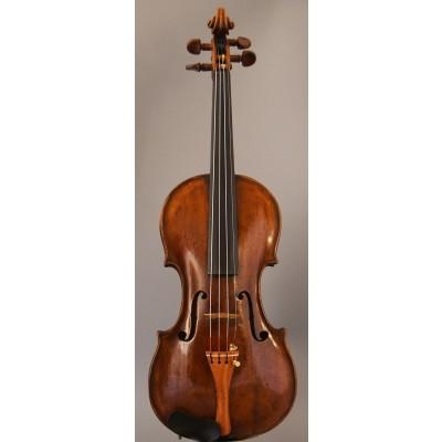 Italian violin ca. 1740, after Andreas Amati fecit Cremonae anno 1694
