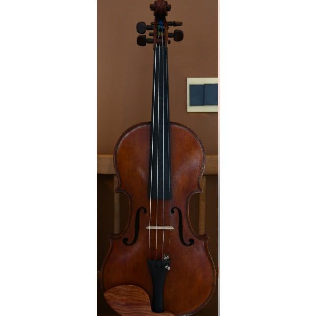 Araldo De Bernardini violin