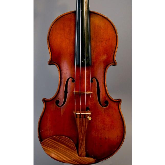 Jean Baptiste Collin-Mezin violin