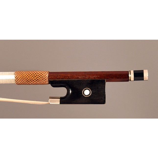 Bazin-Charles-Louis-violin-bow