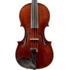 老小提琴吕西安 - 施密特
