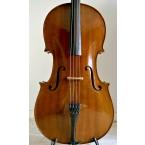 German-Saxony-Markneukirchen-cello
