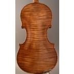 Jean Striebig violin