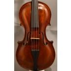 Nicolas Mauchant violin