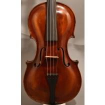 Nicolas Mauchant 法国老小提琴