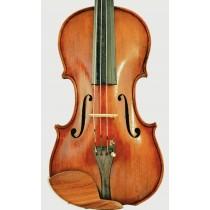 老意大利小提琴制作