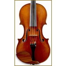由小提琴制作 Collin-Mezin fils