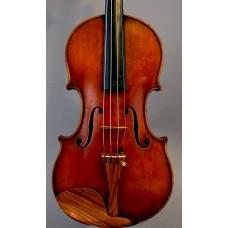 Charles Jean Baptiste Collin-Mezin violin
