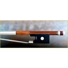 多米尼克Peccatte小提琴弓c。1860
