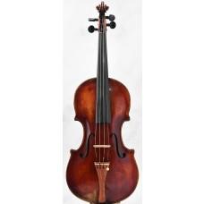 Giovanni Piva violin ca. 1880