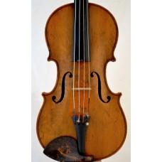 由小提琴制作 Grandjon père