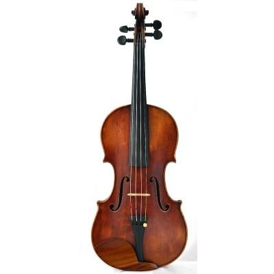 尼古拉斯Vuillaume小提琴, 小提琴 法国老琴