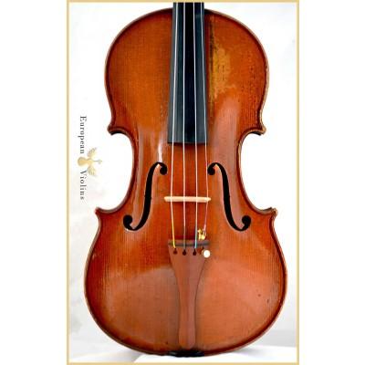 Collin Mezin fils 法国小提琴
